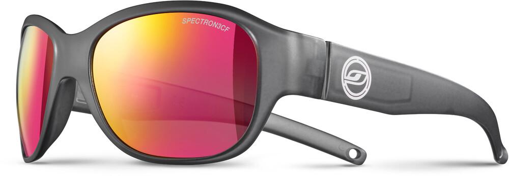 Julbo Lola Spectron 3CF Sunglasses Junior 6-10Y Matt Gray Tortoiseshell-Multilayer Pink 2018 Sonnenbrillen 4rmcmUCf